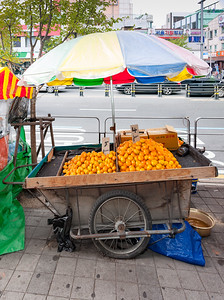 Daejeon Open Markets