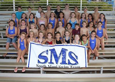Team Photo 10/16/08