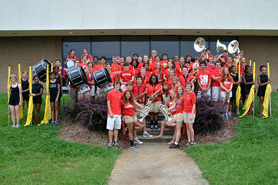 South Meck Band Shots