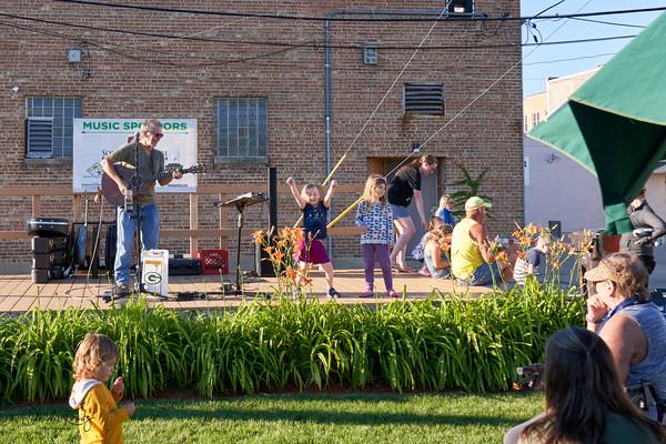 07/01/21 - South Milwaukee Farmers Market