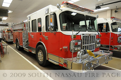 The rigs will be assigned to Hose Co. 1 and Hose Co. 3