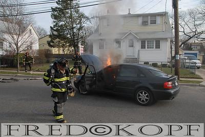 Baldwin Fire Department
