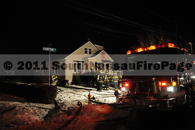 1-26-2011 @ 38 Hampton Place
