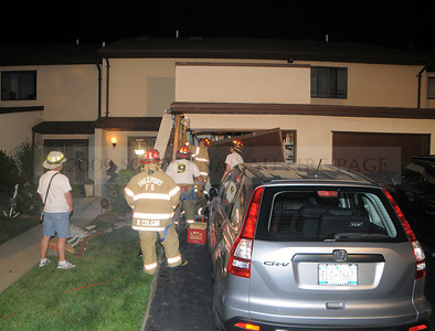 Car vs House September 6th, 2009