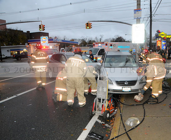 Freeport Double Pin MVA November 14th, 2009