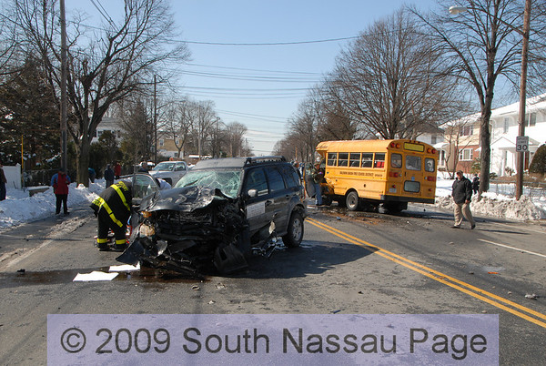MVA Wednesday March 4th, 2009
