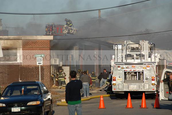 Hempstead Fire Department