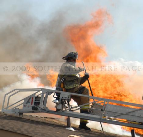 Hewlett Fire Department