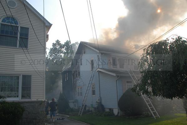 Malverne Fire Department