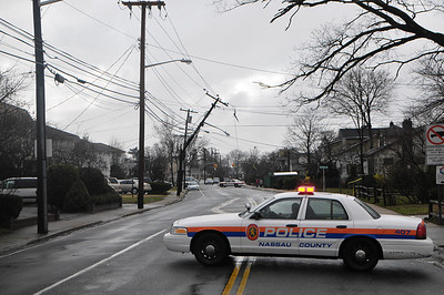 March 13th, 2010 Nor'Easter