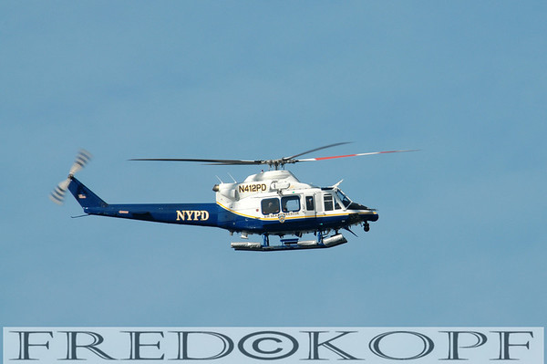 N.Y.P.D. Aviation