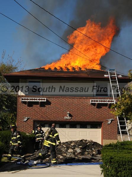 North Merrick Fire Department