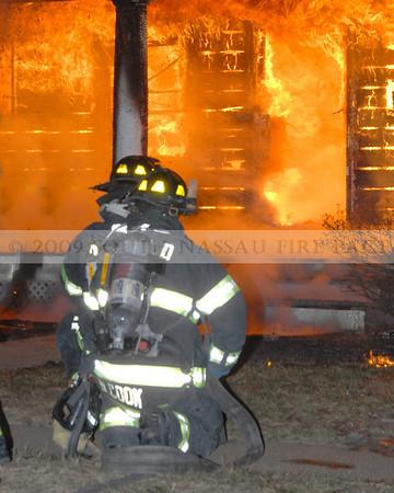 Rockville Centre Fire Department