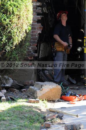 September 25th, 2012 Cedar Street