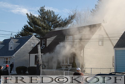 Uniondale House Fire 1-31-08