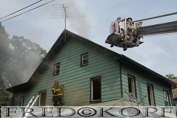 Valley Stream Fire Department