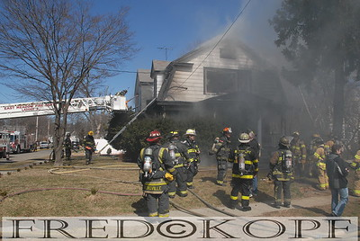 Westbury Fire Department