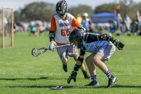 Renegades at the Orlando Open Lax Tournament