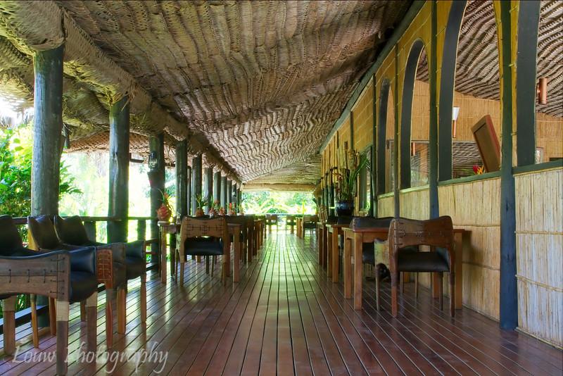 Maravu Plantation and Beach Resort, Taveuni, Fiji