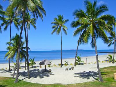 Fiji: Nadi