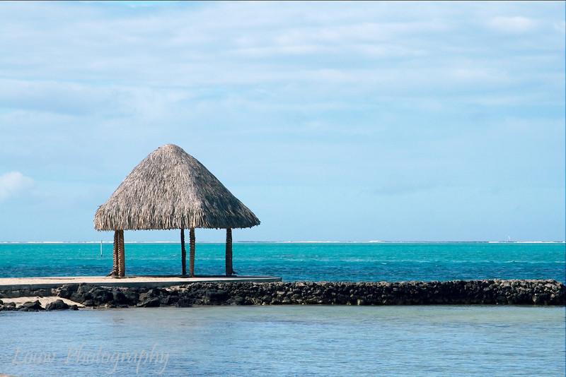 Hotel Bora Bora, French Polynesia