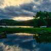 Lake Hayes-Arrowtown, New Zealand