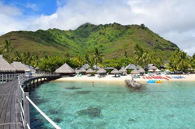 Tahiti RTW 10