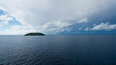Island before the Storm