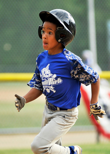 South Park Minor's Playoff Game June 15th