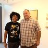 Deshawn McConicl Garcia and Keith Garcia
