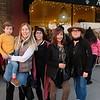 Phillip Babin, Betsa and Colette Richards, Judy Cespon and Bonnie Lewis