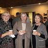 Susan Anthony, Diane Klaisse and Diana Jehue