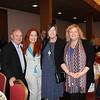 Joseph and Doris Scott, Sandy Peterson and Carla Mohlstrom