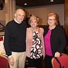 Joseph Panelis, Joan Shaw and Lydia Panelis