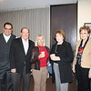 Ron Gong, Michael McCully, Rosemary Whitney, Diana Sternal and Rosemarie Martinez