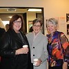 Janet Anderson, Lin Vlacich and Peggy O'Leary