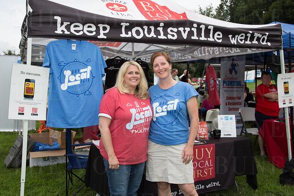 South Points Buy Local Fair