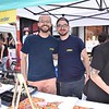 Puyero Venezuelan Flavor owners Simon and and Simon Arends