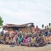 Kadoro village