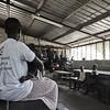 South Sudan. Survivor of sexual violence.