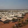 South Sudan. Protection of Civilian Site in Juba.