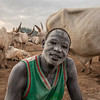 The happy man of Mundari