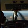 Jongomero airstrip dead ahead!