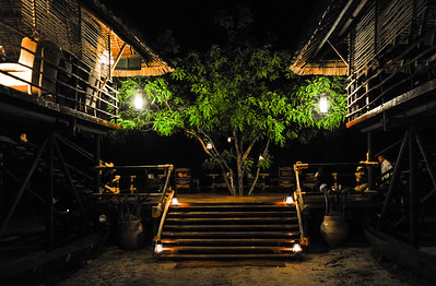 Siwandu Camp , TZ