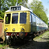 W51347 at Bronwydd Arms on the Gwili Rly on 2/6/13