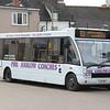 Phil Anslow Pontypool YJ55BHY Monmouth Bus Station Apr 14