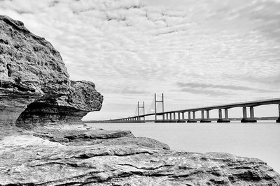 The Prince of Wales Bridge | Second Severn Crossing Bridge 2
