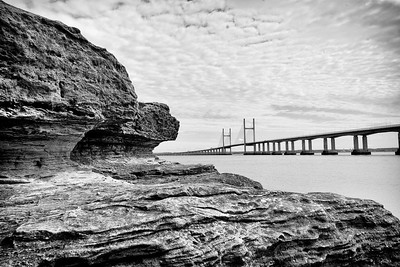 The Prince of Wales Bridge | Second Severn Crossing Bridge 1