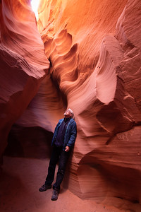 Secret Canyon, Page Arizona