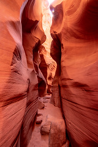 Secret Canyon, Page Arizona